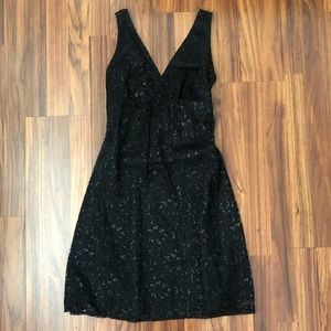 The Limited Women's Black Lace Dress Size 4